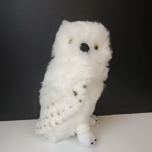 Hedwig Plush Harry Potter Owl Plush